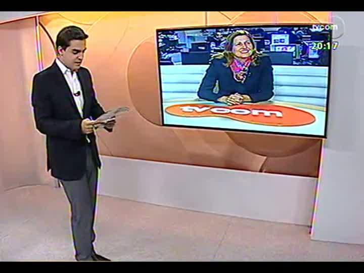 TVCOM 20 Horas - Análise dos reflexos da atual cotação do dólar - Bloco 2 - 03/06/2013