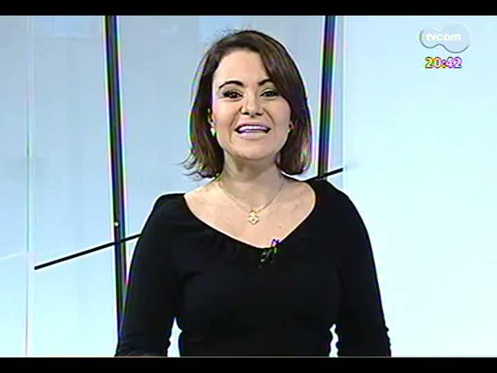 TVCOM Tudo Mais - Os 30 anos da 1ª conquista da América pelo Grêmio - parte 1