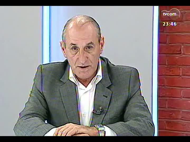 Mãos e Mentes - Diretor do Parque de Exposições Assis Brasil, Telmo Motta Júnior - Bloco 2 - 20/08/2013