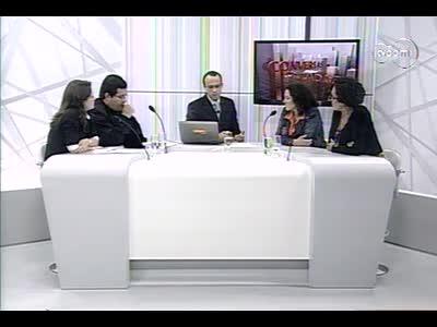 Conversas Cruzadas - Estatuto do Nascituro - 3º bloco – 04/10/2013