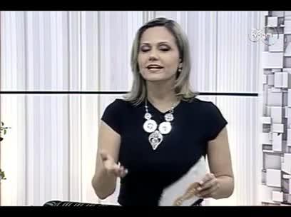 TVCOM Tudo Mais – Quadro Eu/Sa - 1º bloco – 15/10/2013