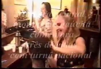 Bailei na Curva comemora 30 anos de espetáculo - 17/10/2013