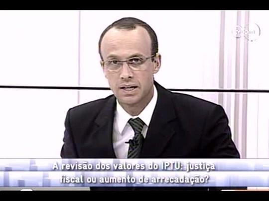 Conversas Cruzadas - IPTU Florianópolis 4ºbloco - 26/11/13