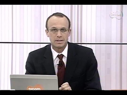 Conversas Cruzadas - Eficiência nas câmeras de videomonitoramento 1ºbloco - 29/11/13