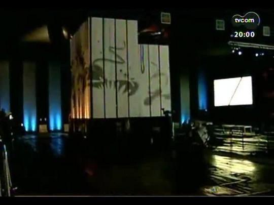 TVCOM 20 Horas - Expectativa e projeções para o sorteio de quais serão os países que virão a Porto Alegre - Bloco 1 - 05/12/2013