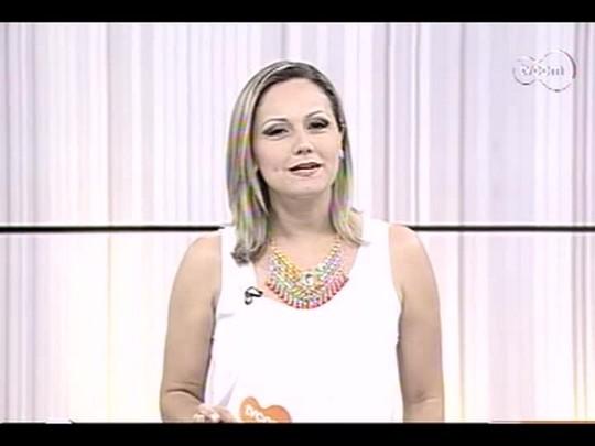 TVCOM Tudo Mais - 1o bloco - Quadro Eu/SA - 26/12/2013