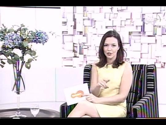 TVCOM Tudo+ - Como utilizar corretamente os Shakes na sua alimentação - 21/01/14