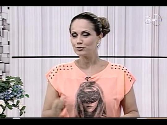 TVCOM Tudo+ - Mercado de trabalho - 04/02/14