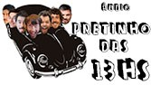 Pretinho Básico 18h – 07/03/2014