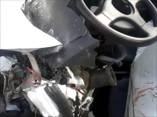 Homem morre em acidente em Araquari