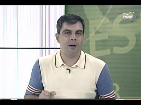 TVCOM Esportes - 3º bloco - 17/03/14