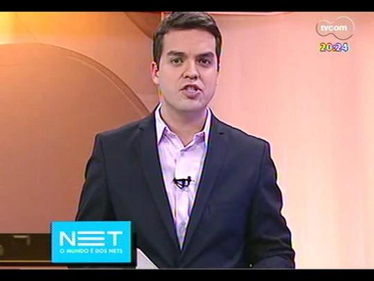 TVCOM 20 Horas - De Erechim, a expectativa pela reunião que busca solução para conflito entre índios e agricultores - Bloco 3 - 21/05/2014