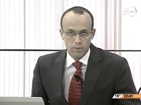 Conversas Cruzadas - Brasil x Alemanha - Bloco3 - 09.06.14