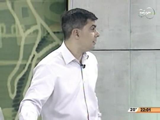 Bate Bola - Figueirense 5 Jogos sem Perder - 2ºBloco - 24.08.14