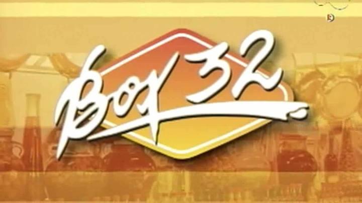 Box 32 - 3ºBloco - 13.09.14