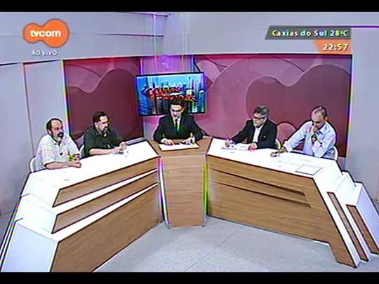 Conversas Cruzadas - Balanço das eleições 2014 - Bloco 3 - 27/10/2014