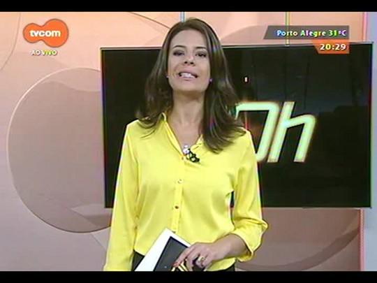 TVCOM 20 Horas - Dois funcionários da Prefeitura de Bom Jesus confessaram terem envenenado cães e gatos - 01/12/2014