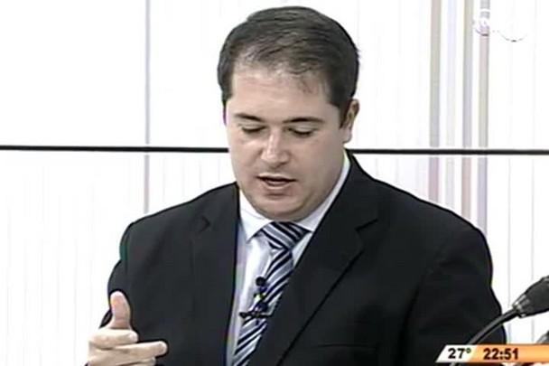 Conversas Cruzadas - A participação da mulher na política - 3ºBloco - 09.12.14