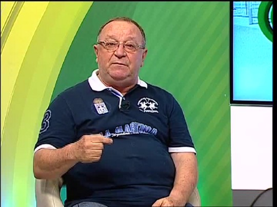 Bate Bola - 1ª rodada do Gauchão - Bloco 3 - 01/02/15