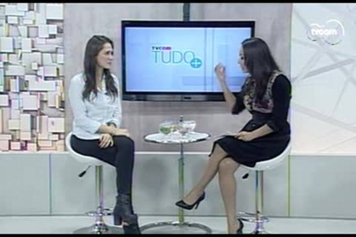 TVCOM Tudo+ - Truques de culinária - 20.04.15