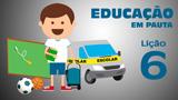 Família na escola, educação fortalecida