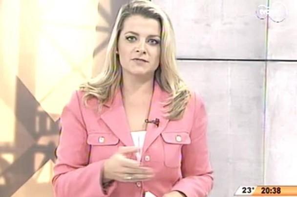 TVCOM 20 Horas - Alerta: cartão de crédito é o principal vilão do endividamento - 21.05.15