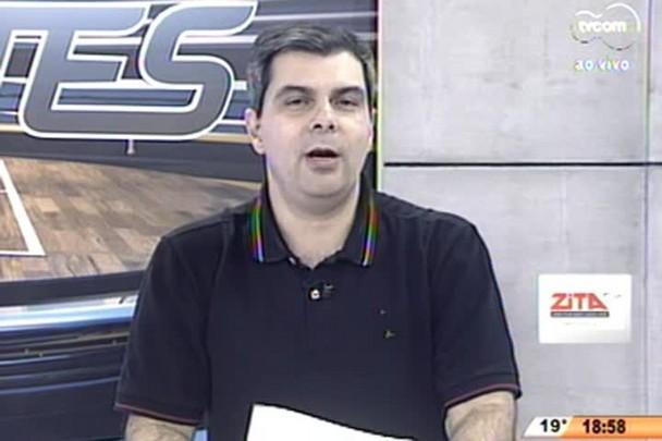 TVCOM Esportes - 2º Bloco - 16.06.15