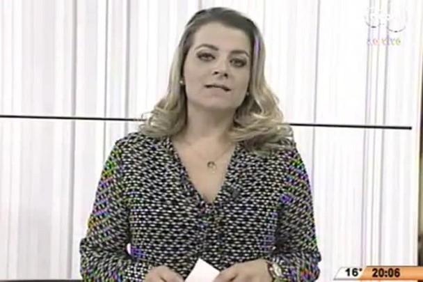 TVCOM 20 Horas - Bebê abandonado em Igreja de Palhoça é adotado - 24.06.15