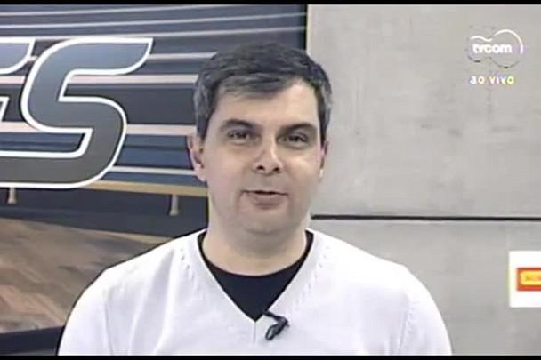 TVCOM Esportes - 1ºBloco - 10.07.15