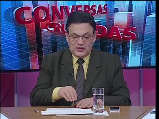 Conversas Cruzadas - Debate sobre o conteúdo do 13º Congresso do Ensino Privado Gaúcho - Bloco 2 - 24/07/2015