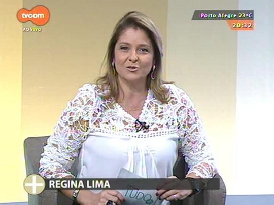 TVCOM Tudo Mais - Evento sobre eventos? Que história é essa Soraya Bertoncello?