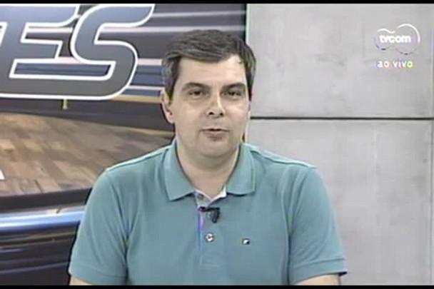 TVCOM Esportes - 3ºBloco - 30.07.15