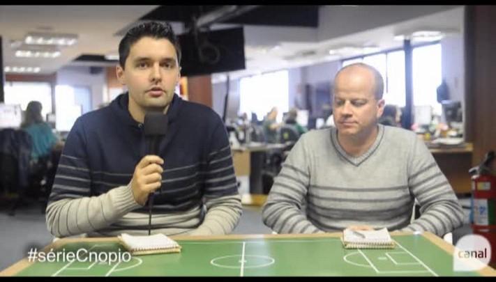 Ca-Ju na mesa: Caxias ainda sem vitórias, Juventude buscando o G4