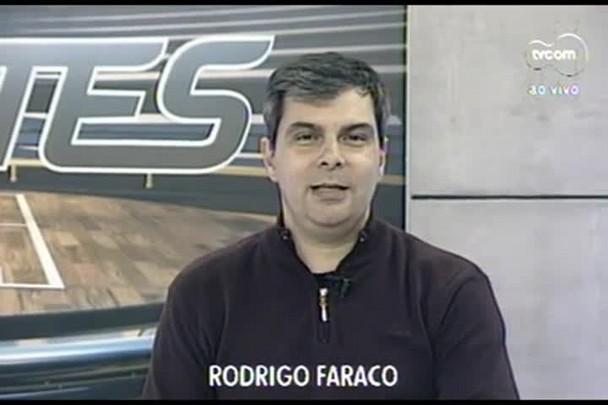 TVCOM Esportes. 1ºBloco. 08.09.15