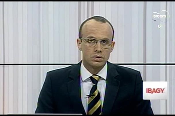 TVCOM Conversas Cruzadas. 1º Bloco. 28.09.15