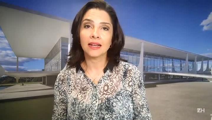 Carolina Bahia: Dilma monta operação para salvar seu mandato