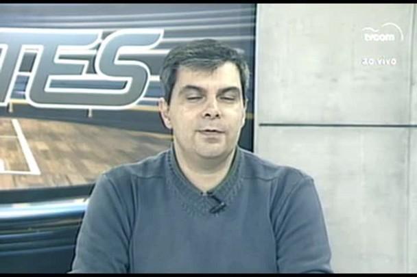 TVCOM Esportes. 3ºBloco. 21.10.15
