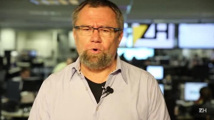 """Luiz Zini Pires: \""""Santos insiste em trocar jogadores impossíveis com o Grêmio\"""""""