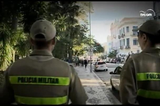 TVCOM Conversas Cruzadas. 1º Bloco. 17.11.15