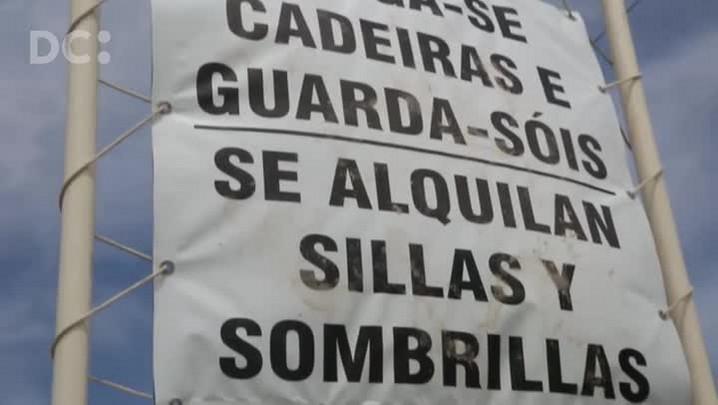 #DCpelaspraias: bienvenidos a Canasvieiras, a praia que fala portunhol