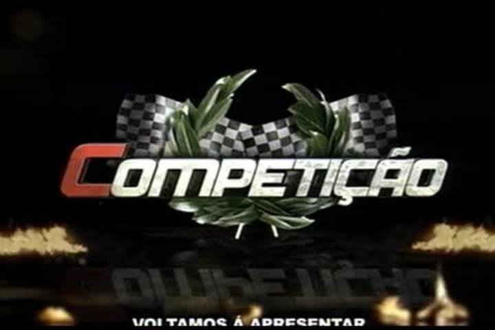 TVCOM Competição. 2º Bloco. 30.01.16
