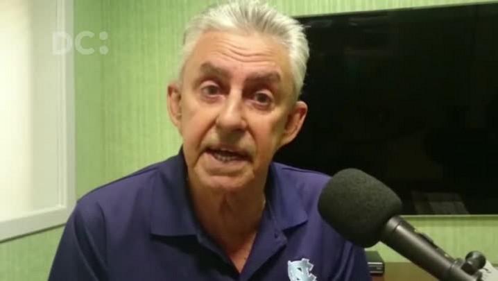 Roberto Alves diz quem chega melhor para o confronto entre Figueirense e Joinville