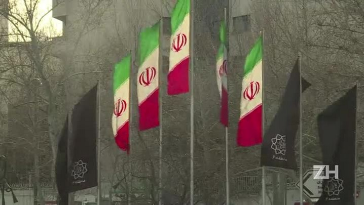 Legislativas têm desistências no Irã