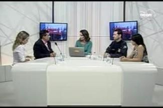 TVCOM Conversas Cruzadas. 4º Bloco. 25.04.16