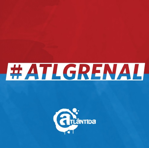 ATL GreNal - 28/04/2016