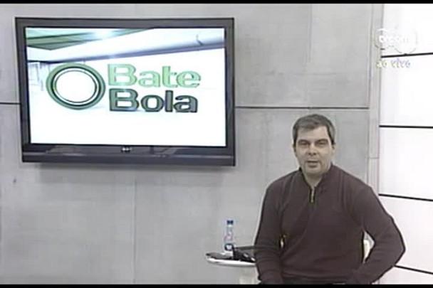 TVCOM Bate Bola. 2º Bloco. 16.05.16