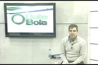 TVCOM Bate Bola. 4º Bloco.13.06.16