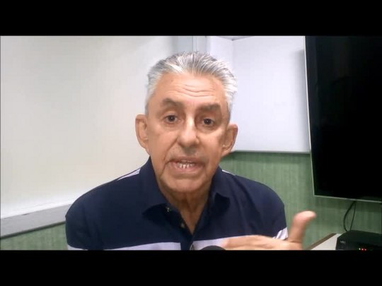 Roberto Alves: resumo da 20ª rodada 16/08/2016