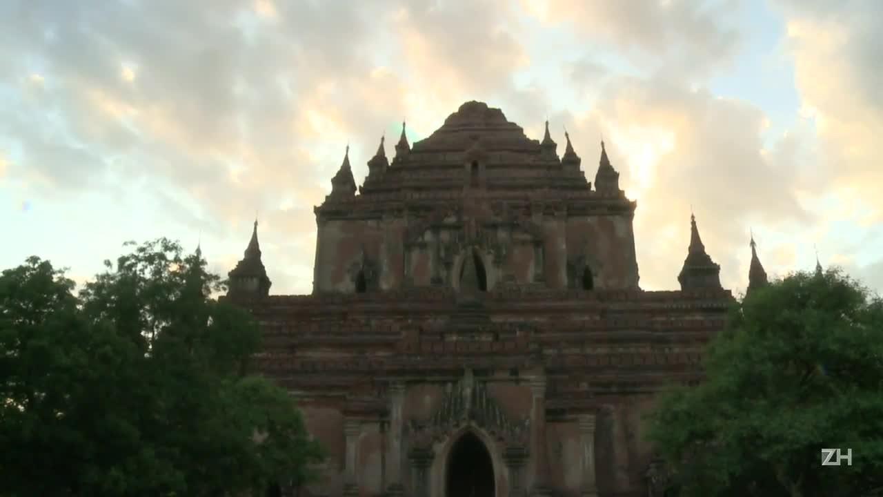 Terremoto em Mianmar deixa mortos e danifica templos de Bagan