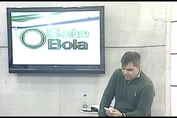 TVCOM Bate Bola. 5º Bloco. 05.09.16